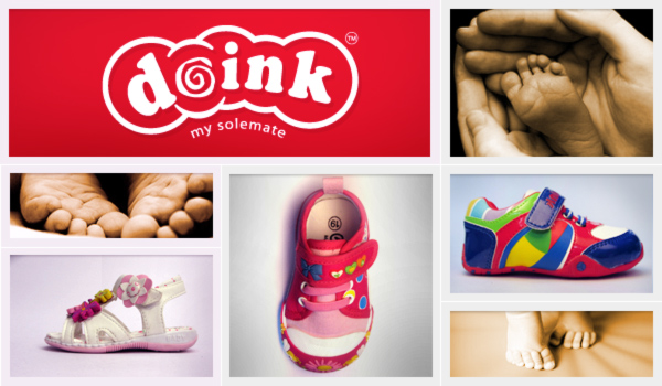 Doink: Out-of-the-box Kids' Fashion Footwear! | Doink